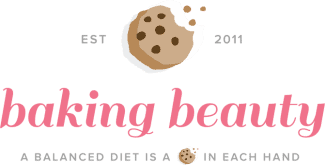 Baking Beauty logo